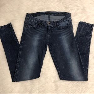 GUESS Dark Denim Jeans